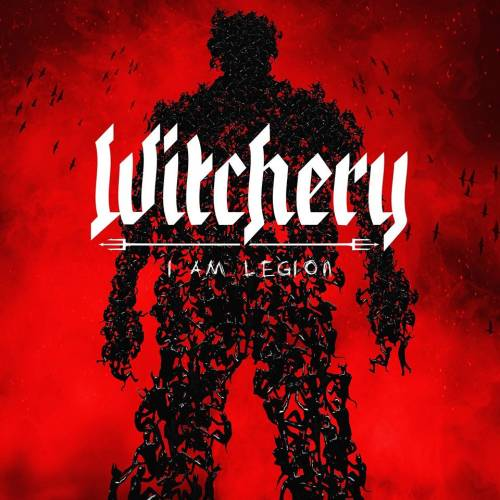 Witchery (SWE) : I Am Legion